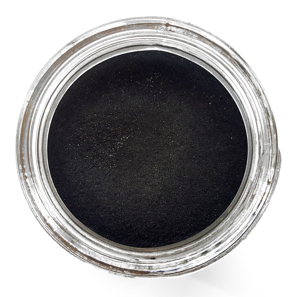 Black to Bright Tooth Whitening Powder