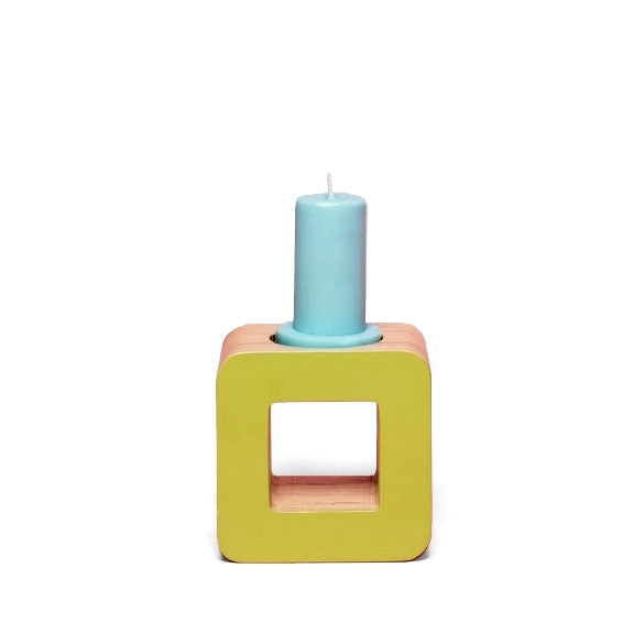 Lyra Candle Holder