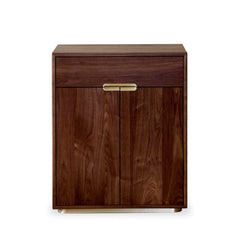 Joan Record Cabinet