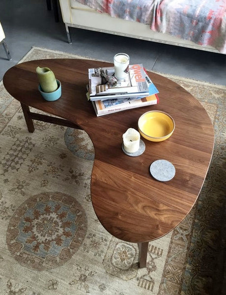 Kidney Coffee Table
