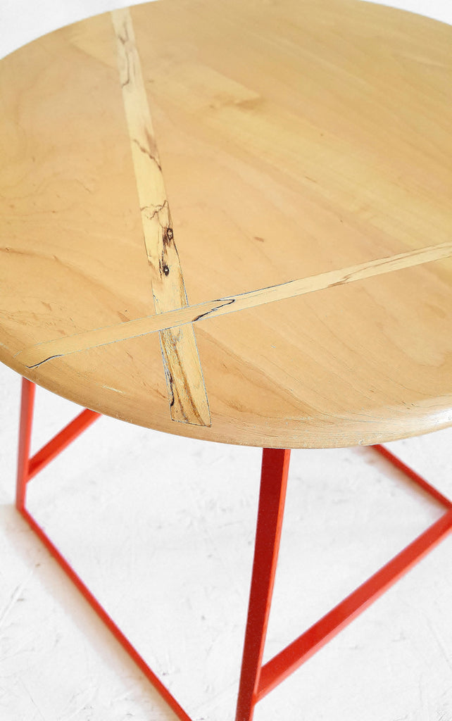 Stool / End Table