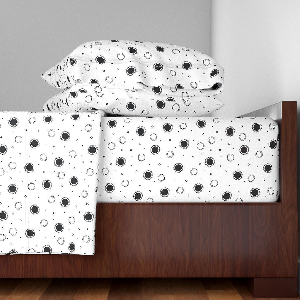 Eclipse Sheet Set