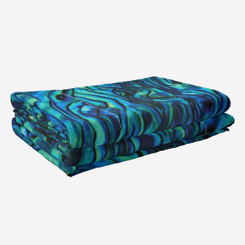 Abalone Sheet Set
