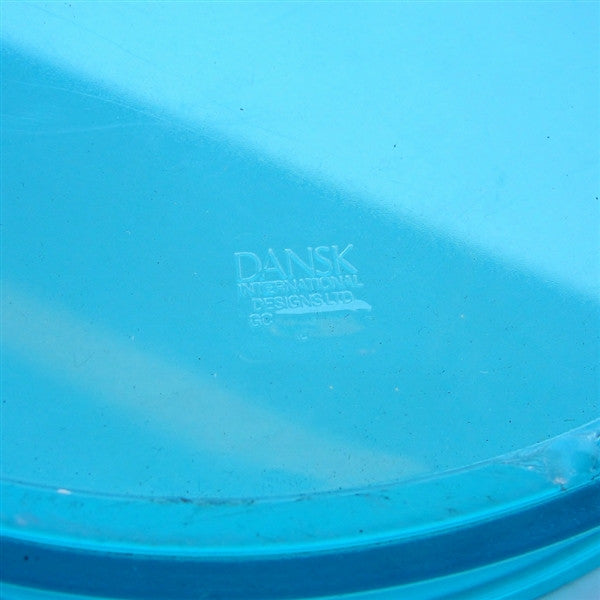 Dansk Divided Tray