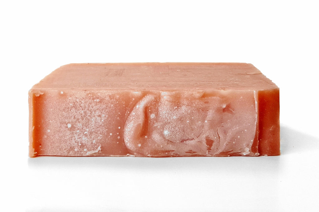 Calamine & Clay Summer Soap