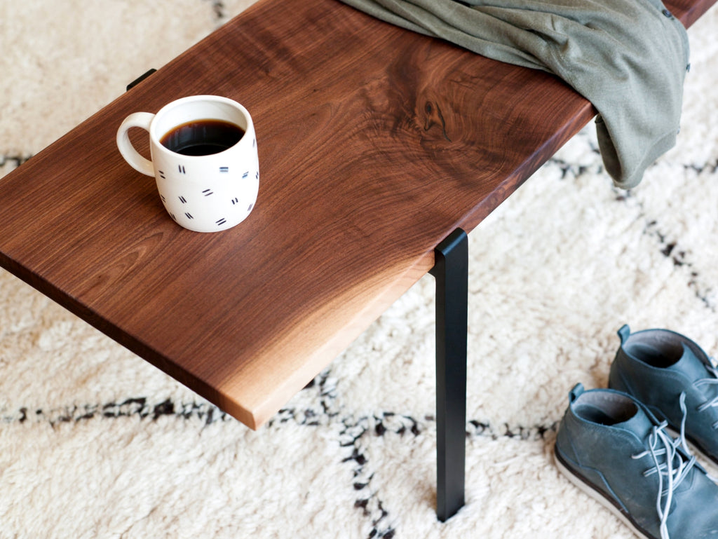 Monroe Coffee Table / Bench