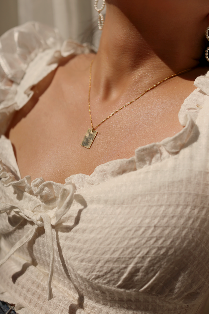 The Bella Necklace