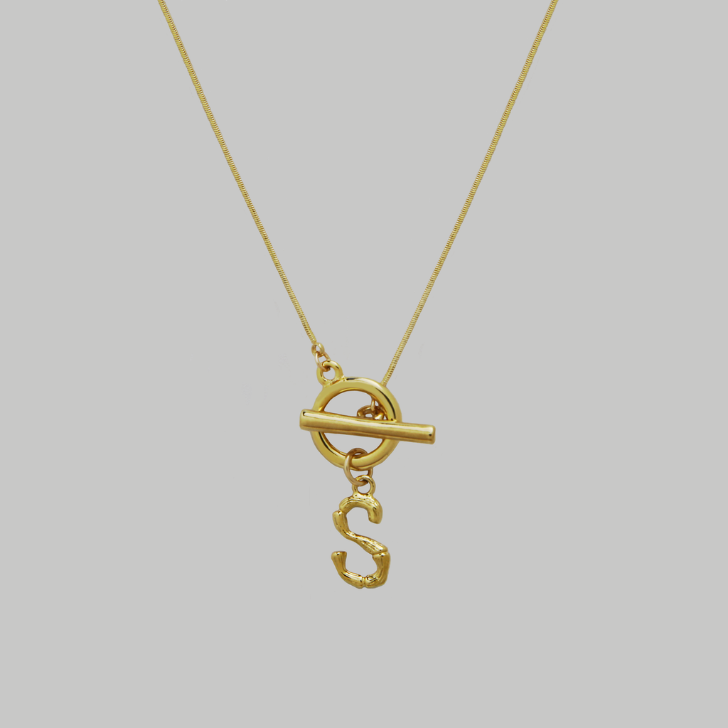 Self Necklace