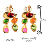 Royal Charm Earrings
