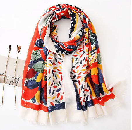 The Gypsy Scarf