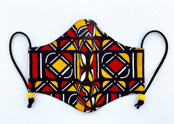 Tribal Mask 1