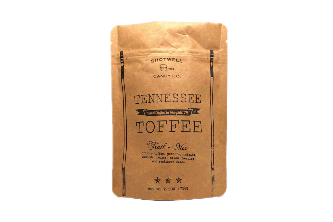 Tennessee Toffee (Trail-Mix)