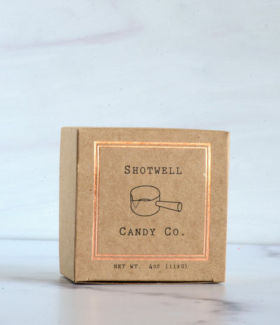 Craft Beer & Pretzel Caramels