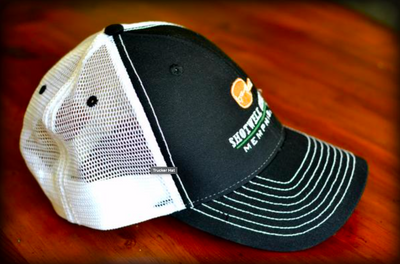 Great trucker hat