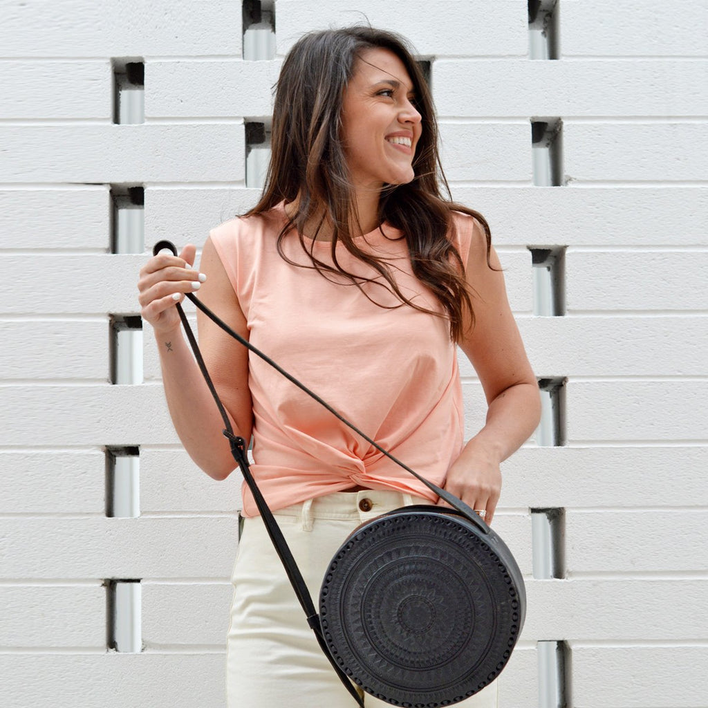 Embossed Crossbody Bundle <div><strong><em>$165 BUNDLE PRICE</em></strong></div>