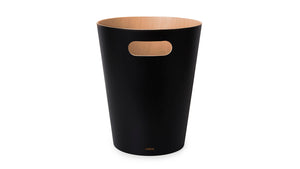 woodrow can (black)