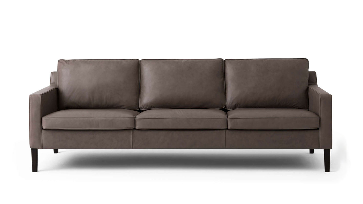 skye sofa - leather