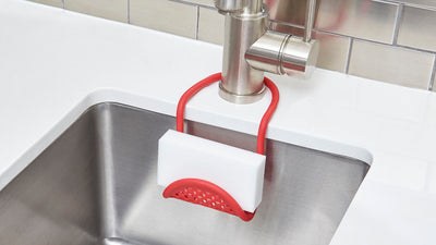 sling sink caddy