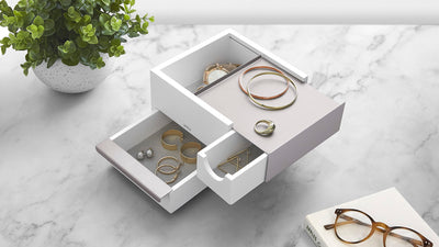 stowit mini jewelry box