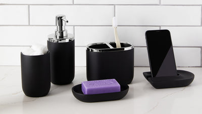 junip toothbrush holder