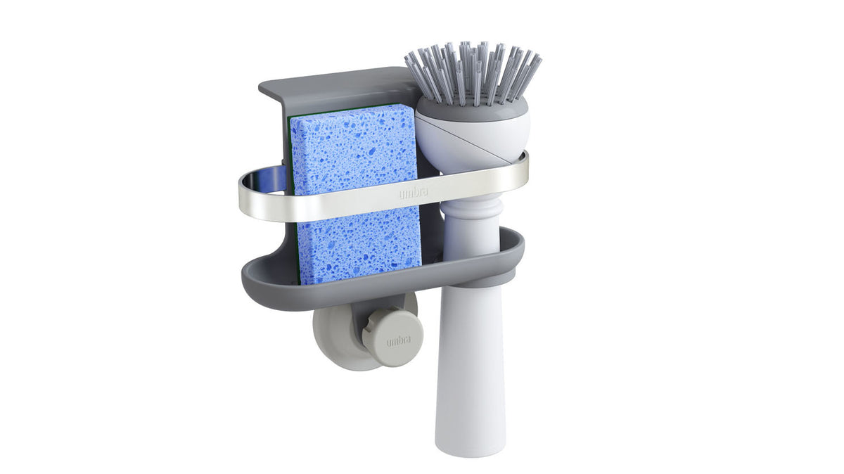 holster sure-lock sponge caddy