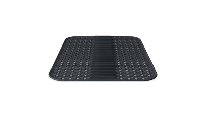 sling dish rack sink mat large