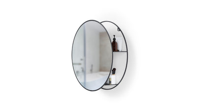 cirko mirror/storage unit