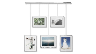 exhibit gallery frame