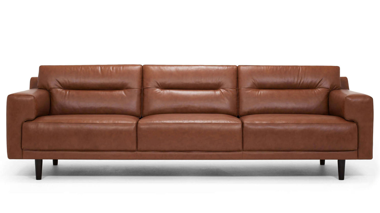 "remi 101"" sofa (horizontal pull) - leather"