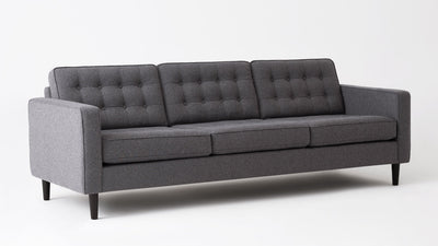 "reverie 92"" sofa - fabric"