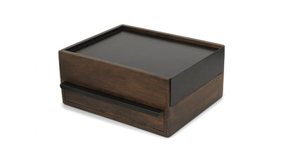 stowit jewelry box (walnut)