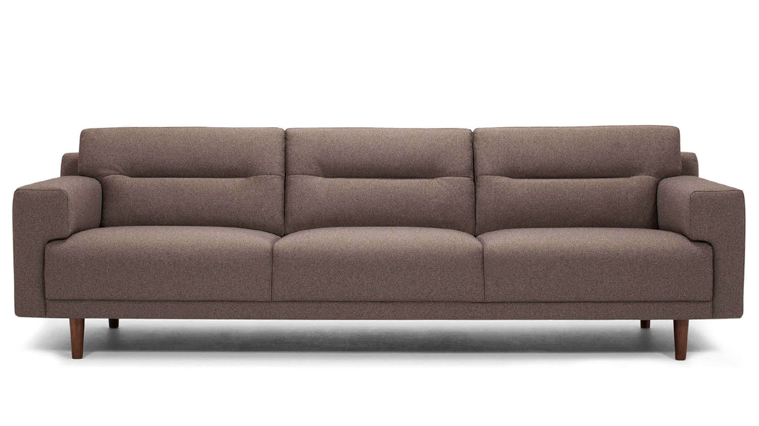 "remi 101"" sofa (horizontal pull) - fabric"