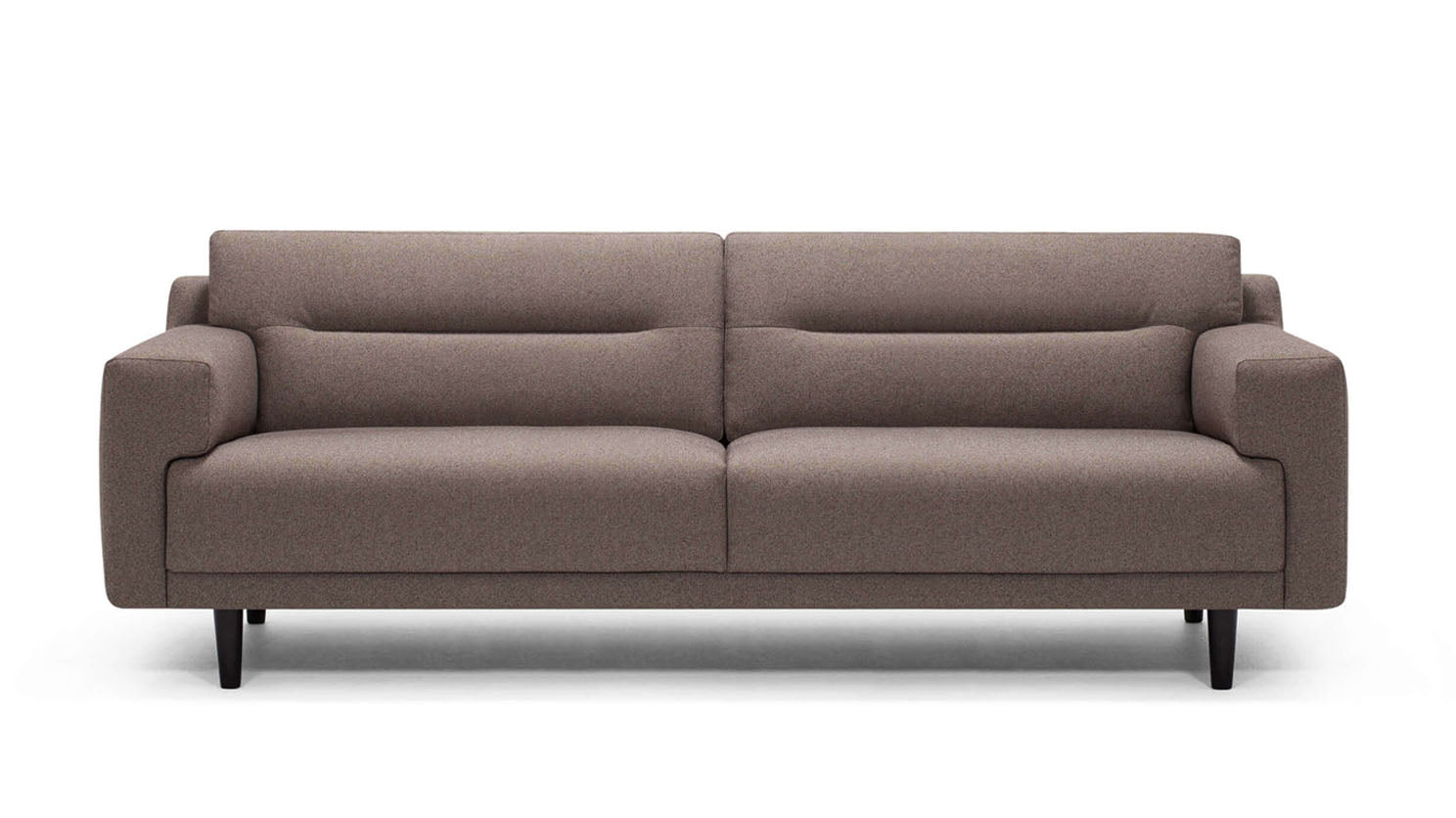 "remi 87"" sofa (horizontal pull) - fabric"
