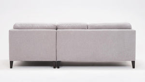 salema 2-piece sectional