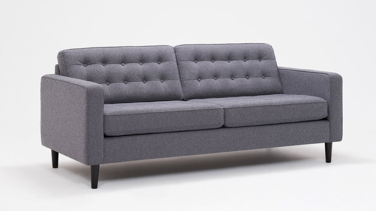 reverie apartment sofa - fabric