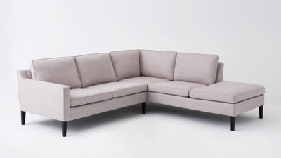 skye 2-piece sectional