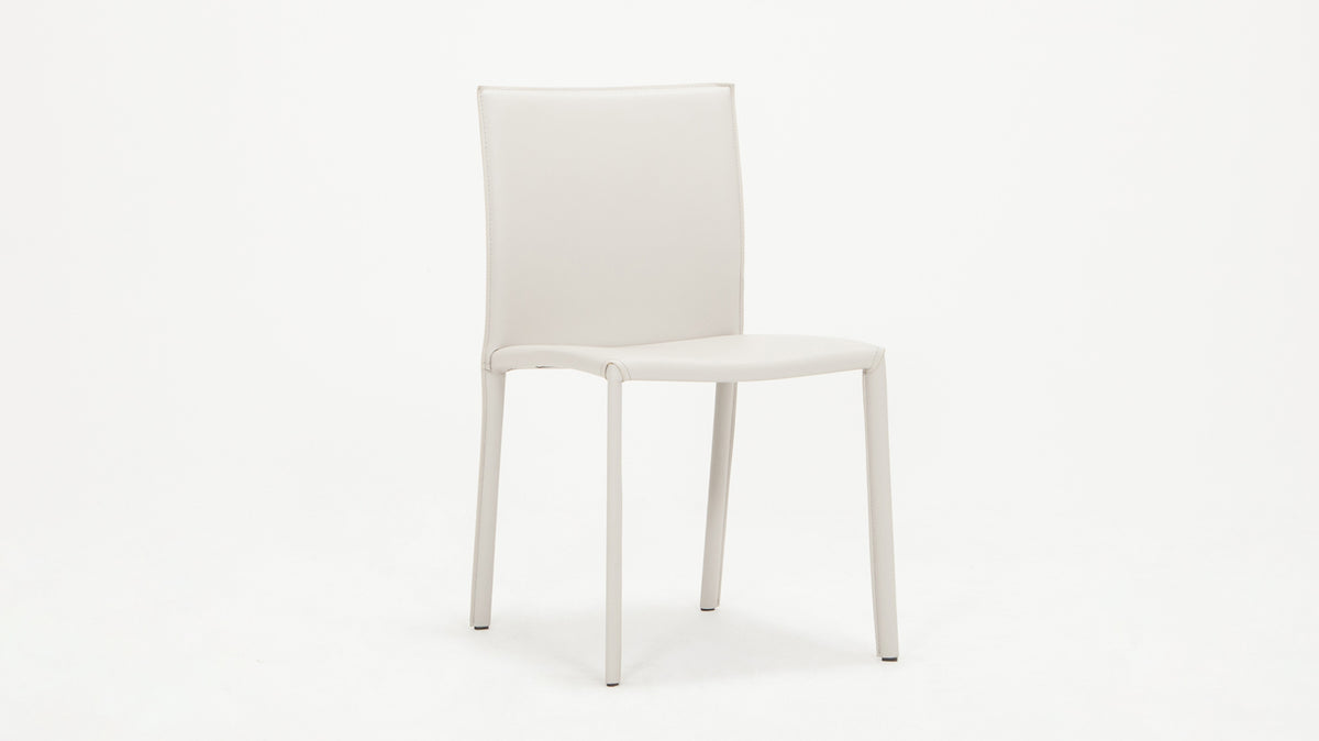 acel dining chair (light grey)