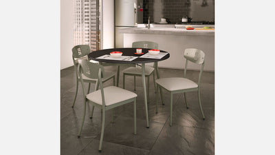 alys dinette table