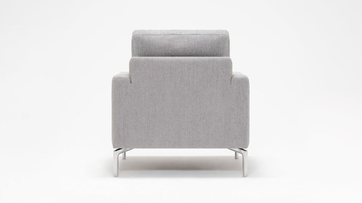 eve chair - fabric