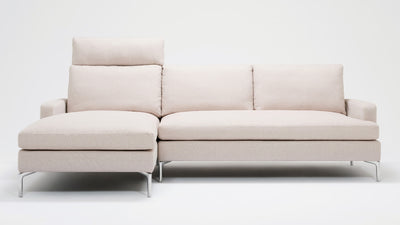 eve grand 2-piece sectional