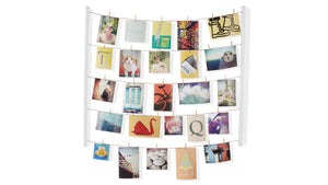 hangit multi photo display (white)
