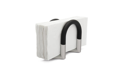 swivel napkin holder