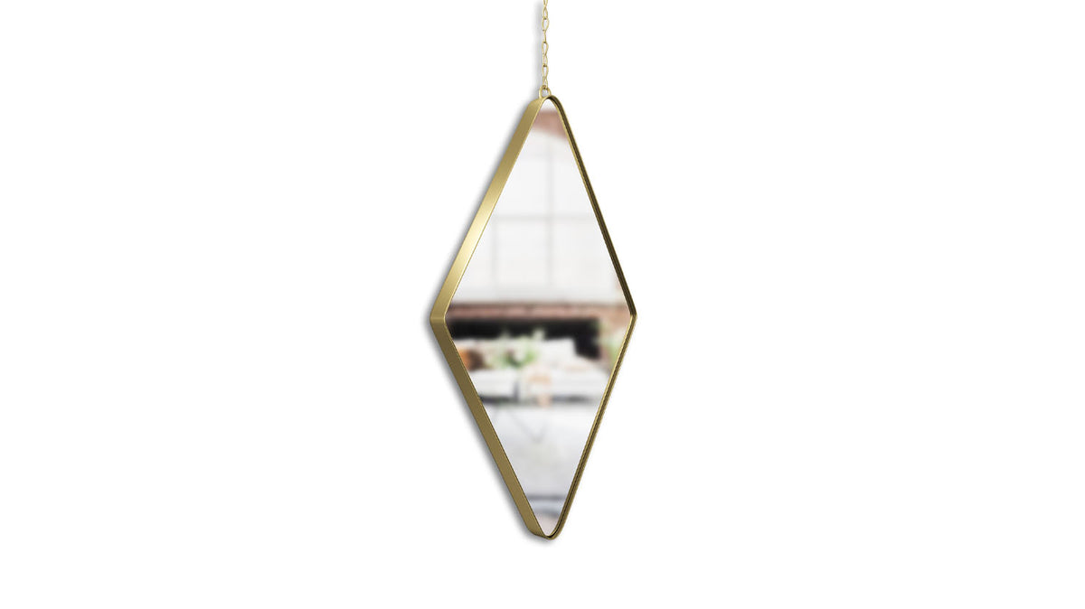 dima diamond mirror