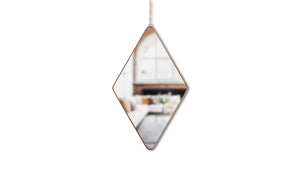 dima mirror (copper)