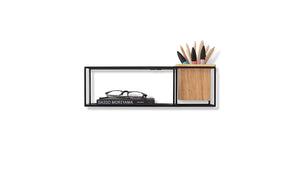 cubist shelf (small)