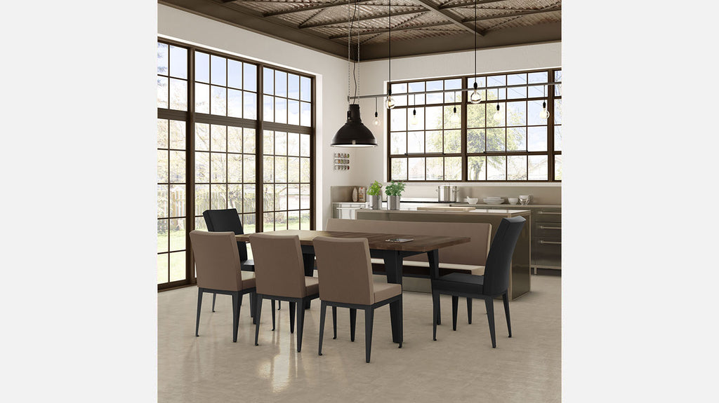 TACOMA EXTENSION DINING TABLE