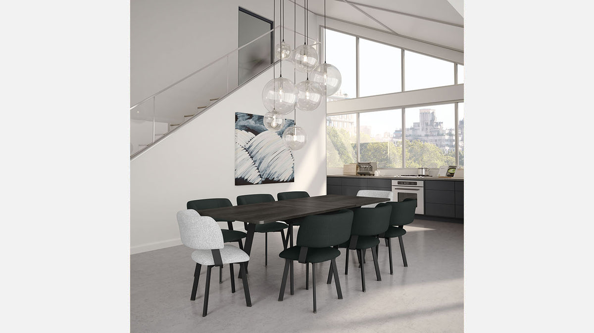 hendrick extension dining table