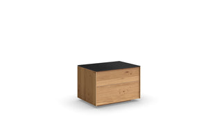 avita 2 drawer nightstand