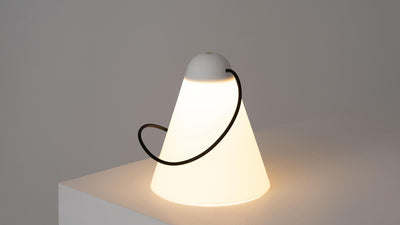 glub table lamp