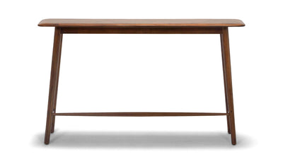 kacia console table